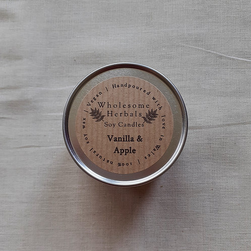 Vanilla & Apple