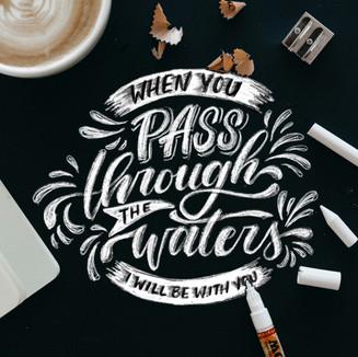 When You Pass Through