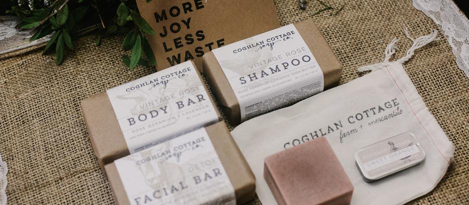 Coghlan Cottage Soap Co. Review