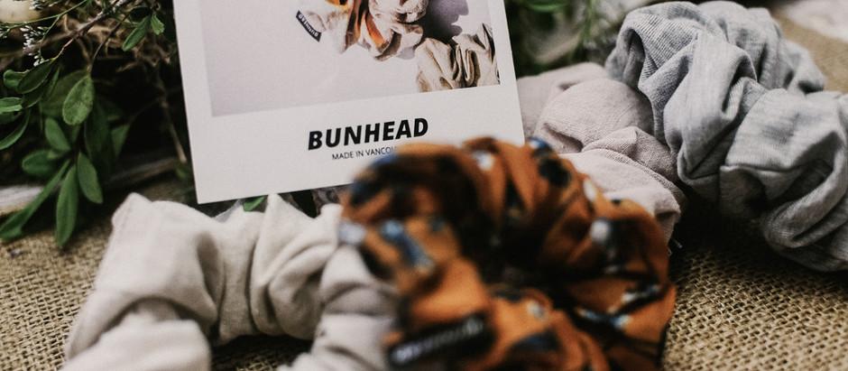 Bunhead Scrunchies Review