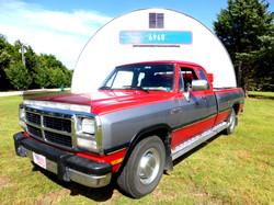RAKO Inc Service Truck
