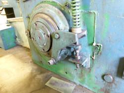 Shear Brake Adjustment