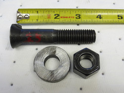 Verson Shear Blade Bolt With Washer