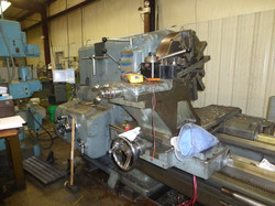 American Pacemaker Lathe Head Stock