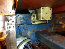 Lathe Repair
