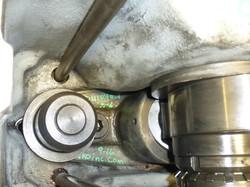 Cincinnati Hydraulic Box Repair