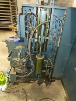 Shear Hydraulic Cylinder Repairs