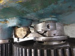 Shear Gear Clutch Stop Adjustment