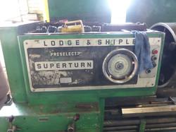 Lodge & Shipley Lathe