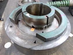 Shear Obsolete Parts Repair