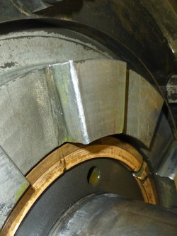P3Niagara Shear Gear Box Noise