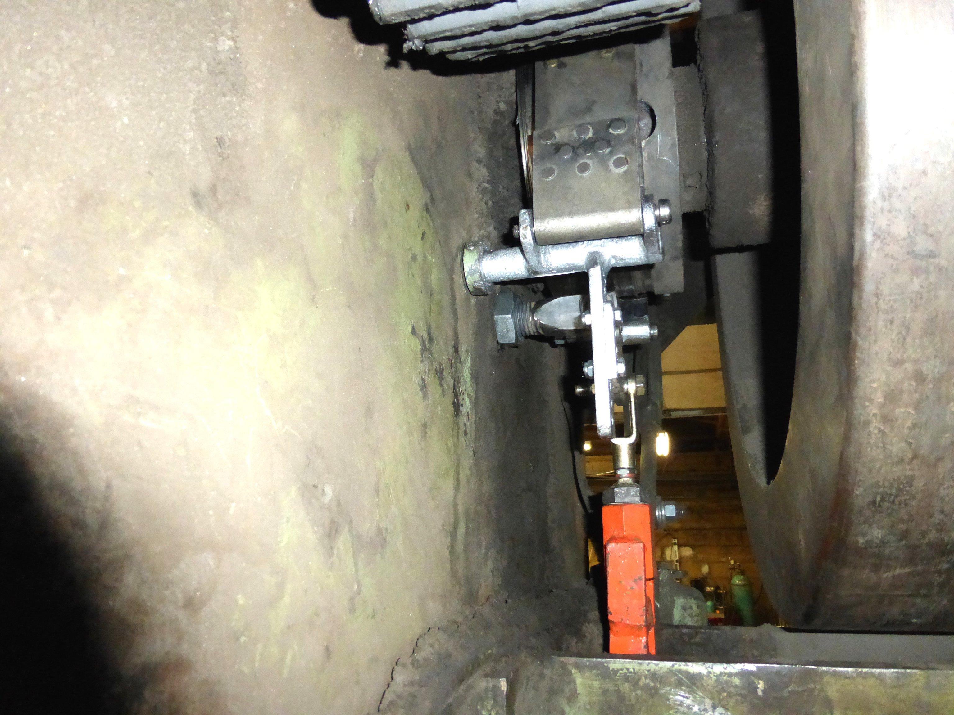 D&K Brake Adjustment