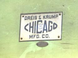 Chicago D&K Press Brake Service
