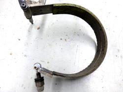 Press Brake Band Repairs