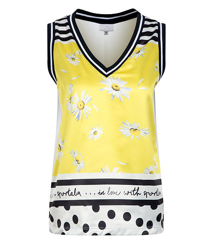 Sportalm Klara Sleeveless Polo