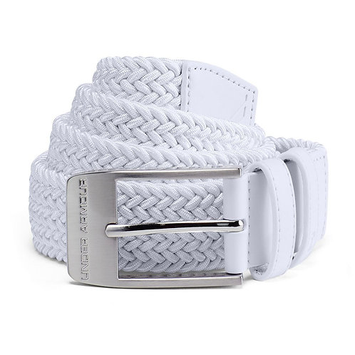 Under Armour Braided Belt