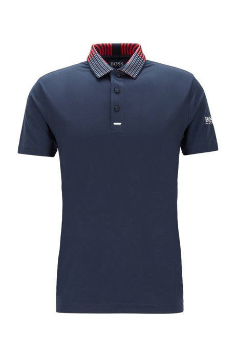Hugo Boss Pauletch Pro SL Polo