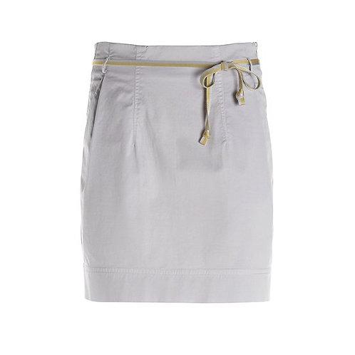 Spoon Golf Pleated Double Bold Skirt