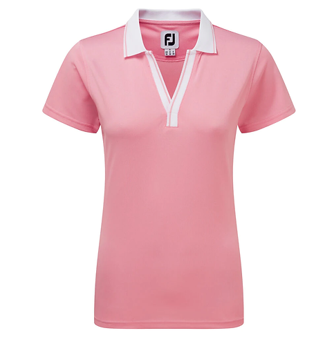 FootJoy Stretch Pique Polo
