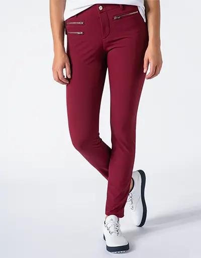 Alberto Tina-Z 3x Dry Cooler Trouser