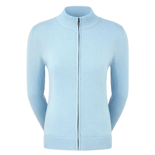 FootJoy Golf Leisure Zip Pullover