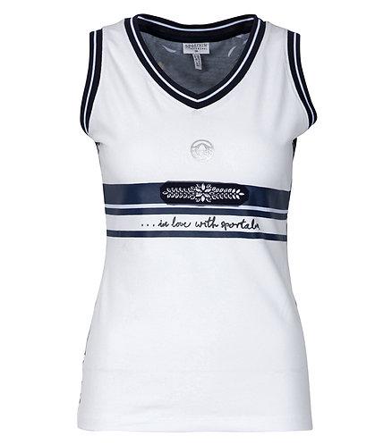 Sportalm Chloro Sleeveless T Shirt