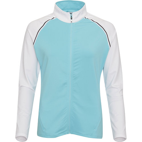 FootJoy French Terry Jacket