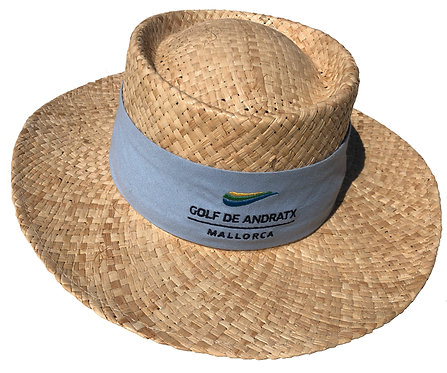 AHEAD Straw Hat