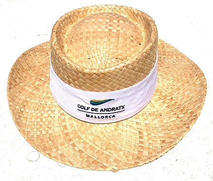 AHEAD Straw Hat
