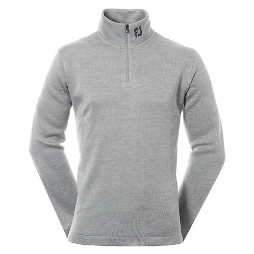FootJoy Chillout XT RM Fleece Sweater