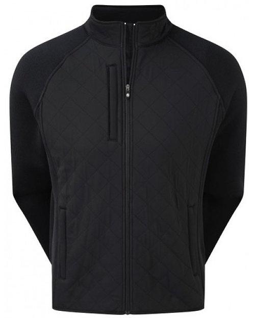FootJoy Fleece Quilted Jacket