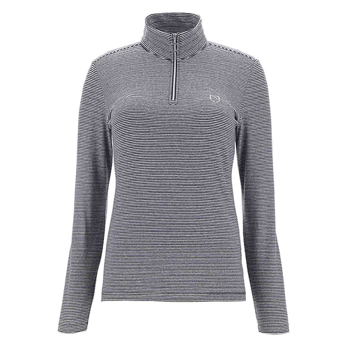Chervo Trench Sweater