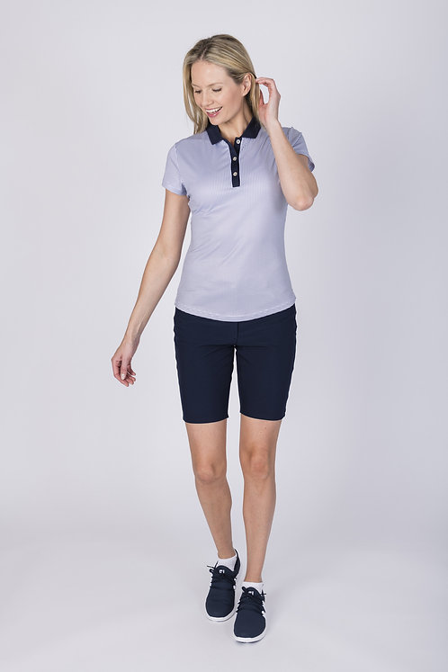 FootJoy FJ20 Golf Leisure Dotted Polo