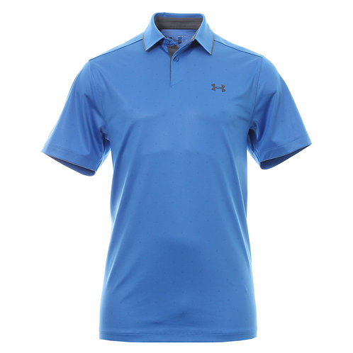 Under Armour Coolswitch Dash Polo