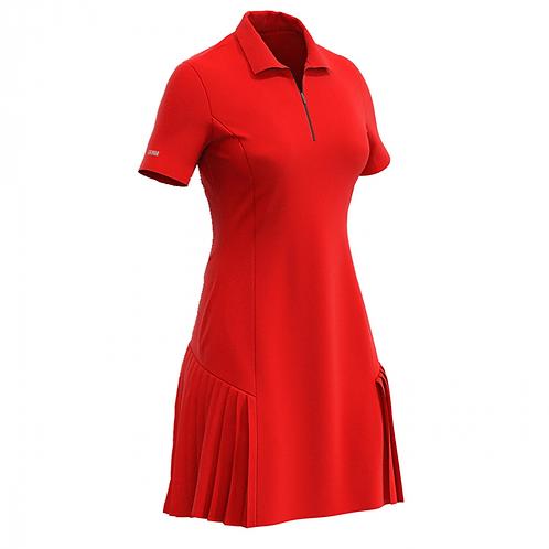 Colmar Dress