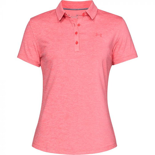 Under Armour Zinger Short Polo