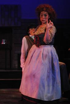 Les Misérables- Madame Thénardier