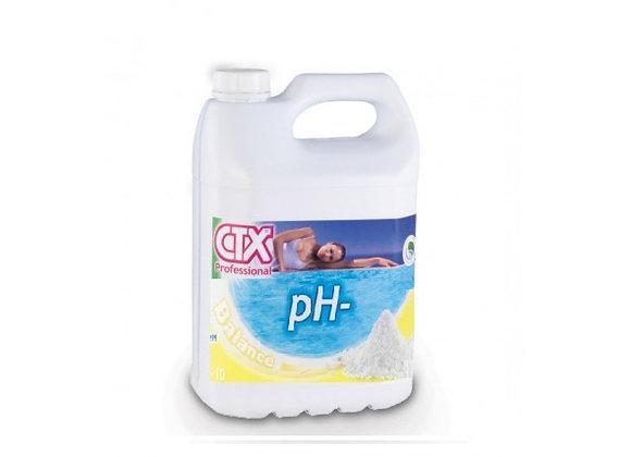 pH 20L