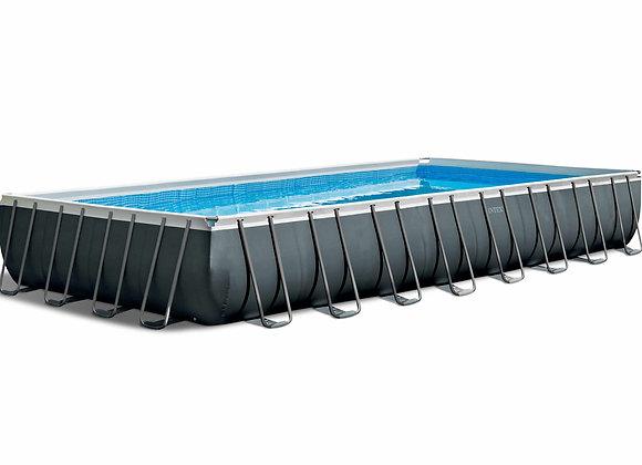 Bassin INTEX 975 x 488 x 132