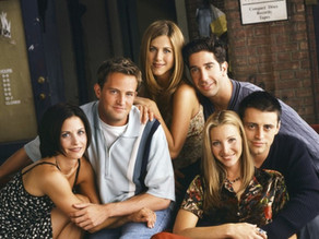 The five best Netflix shows for learning English
