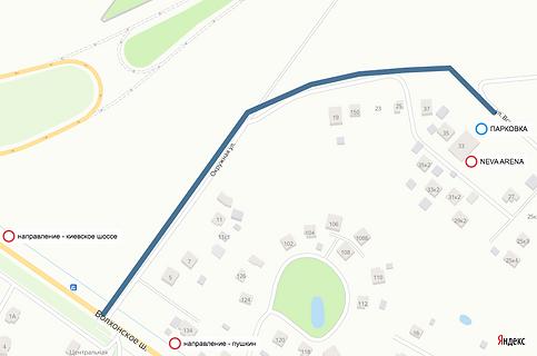 NEVA ARENA - схема проезда_24-12-2020_13