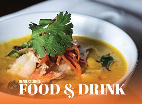 Best of Santa Fe — Food & Drink