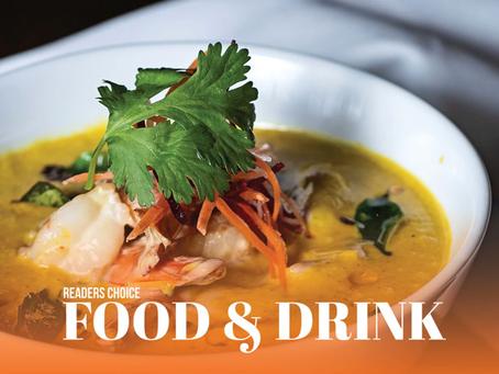 Santa Fe Reporter: Best of Santa Fe — Food & Drink