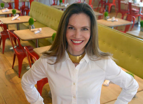 One-on-One with Erin Wade of Vinaigrette