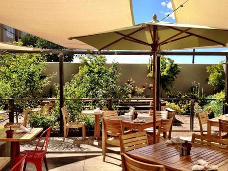 Coming Attractions: Vinaigrette, South Austin Beer Garden, Mas Vino