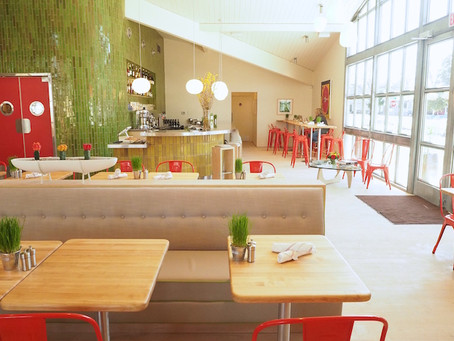 First Look: Vinaigrette Sprouts Up on South Congress