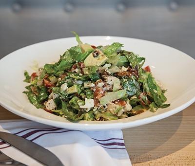 Dining Spotlight: Kale Yeah!