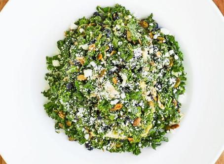 The Best Salads In Austin