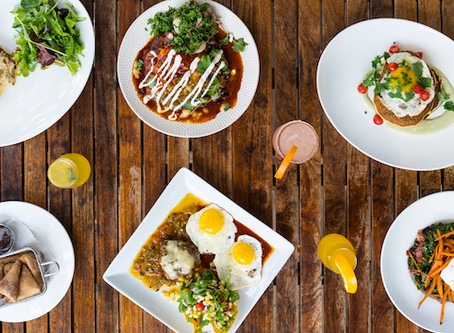 13 Best New Brunches to Try in Austin