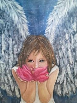 """""""Mom's Angel"""""""
